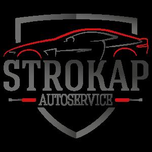 Strokap Autoservice Logo